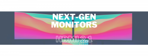 Read more about the article Best HDMI 2.1 Monitors for PS5 & XSX