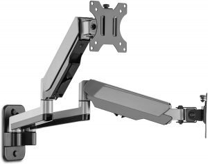 AVLT Dual Monitor Wall Mount