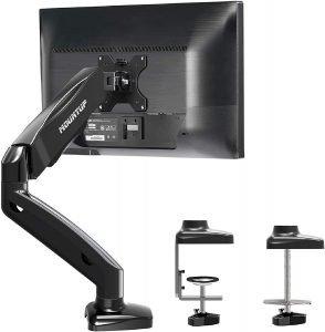 MOUNTUP Single Monitor Desk Mount