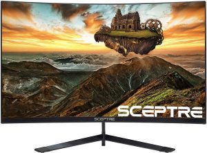 Sceptre Curved 27 Gaming Monitor