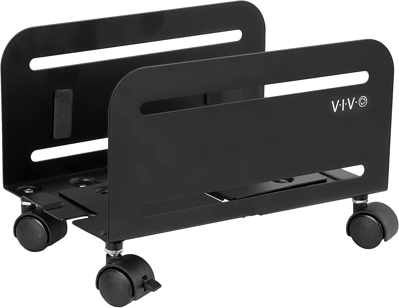 VIVO Computer Tower Desktop ATX-Case