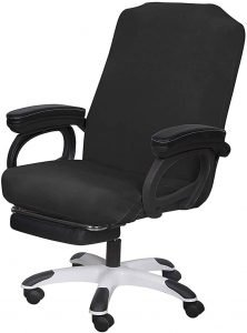 SARAFLORA Office Chair Covers