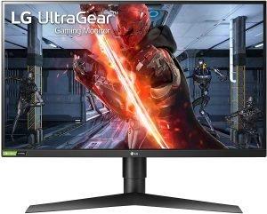 LG Electronics UltraGear 27GN750-B