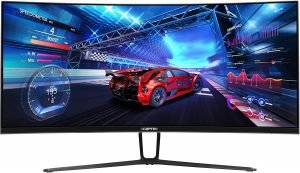 Sceptre 35 Inch Curved UltraWide