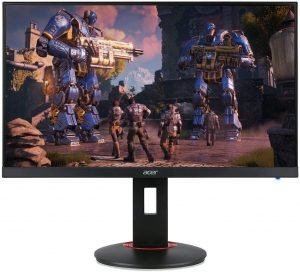 Acer XF270H Bbmiiprx 27 Inch Full HD (1920 x 1080)
