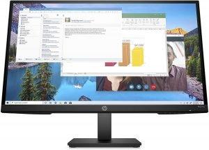 HP M27ha FHD Monitor - Full HD Monitor