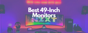Read more about the article 8 Best 49 Inch Monitors [2021 Review]